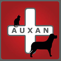 Logo association auxan